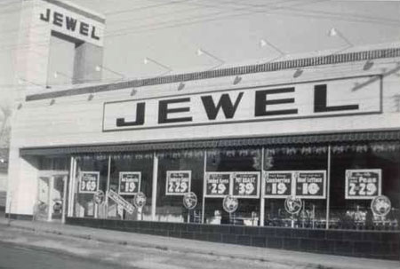 Jewel Food Store Grayslake Il