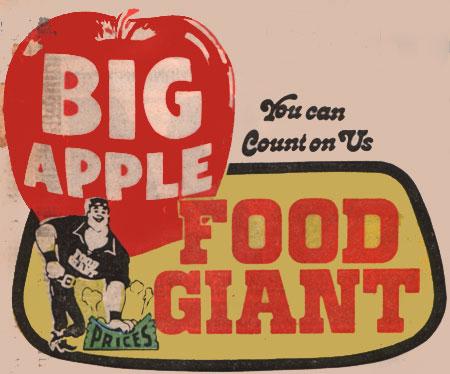 Food Giant Groceteriacom