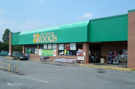 Lowes Foods Sanford Nc Application