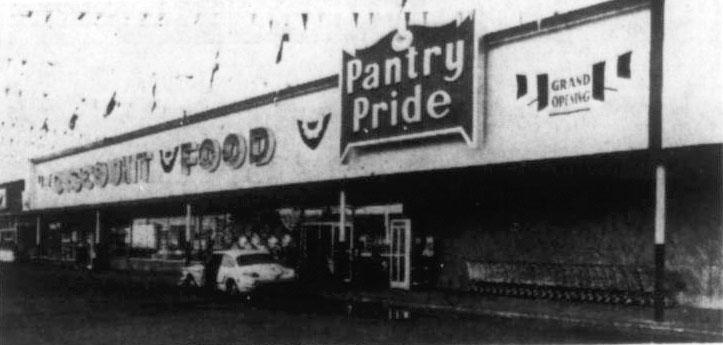 Food Pantry Fort Walton Beach Fl