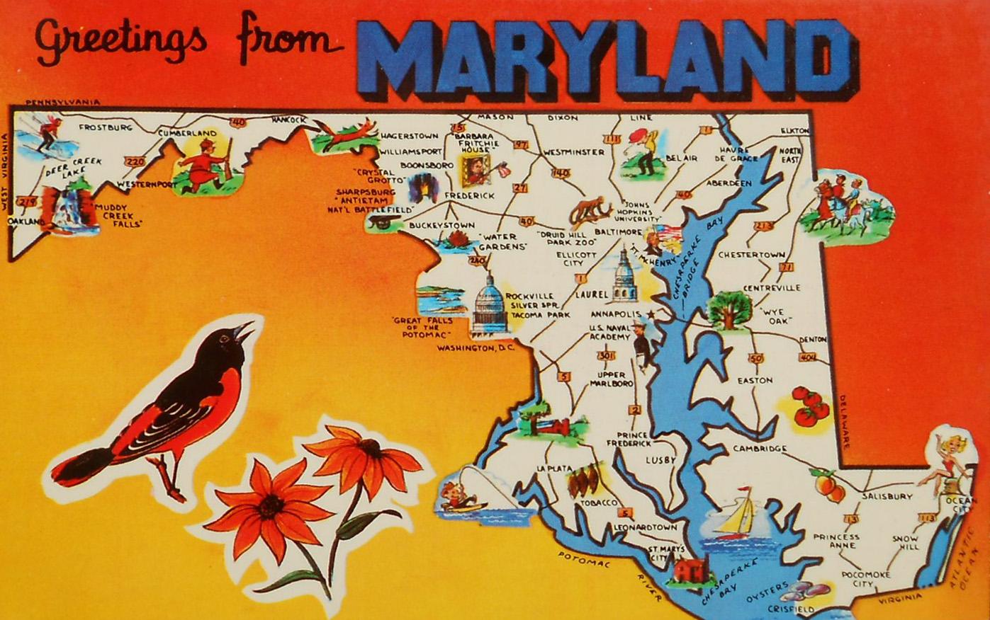 Us Maryland Groceteria